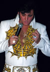Nashville Elvis Presley Impersonator by Maestro Productions