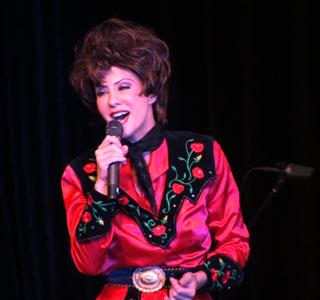 Patsy Cline Tribute by Maestro Productions