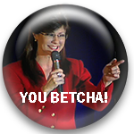 Sarah Palin Impersonator by Maestro Productions